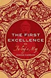 The First Excellence ~ Fa-ling's Map (Li Fa-ling mystery series Book 1)