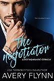The Negotiator (A Hot Romantic Comedy) (Harbor City Book 1)