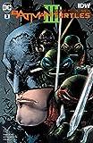Batman/Teenage Mutant Ninja Turtles III (2019-) #2