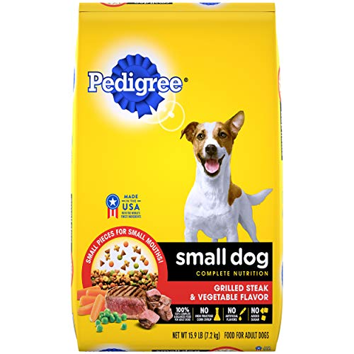 Pedigree-Small-Breed-Adult-Dry-Dog-Food-Chicken-Steak