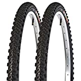 RALEIGH CST T1812 26' x 1.95 Mountain Bike Tires (Pair)