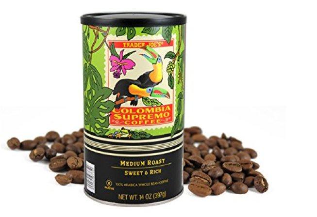 Green coffee drink recipe