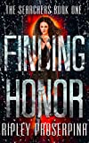 Finding Honor (The Searchers Book 1)