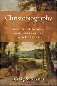 Christobiography cover image