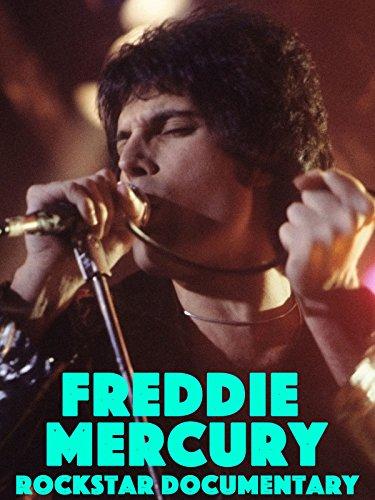 Freddie Mercury Rockstar Documentary