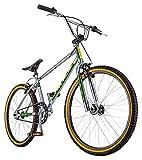 Schwinn Predator Team 24 BMX Bike, 24' Wheels, Chrome