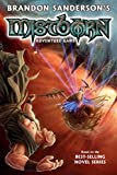 Mistborn Adventure Game Limited Edition (Hardcover)