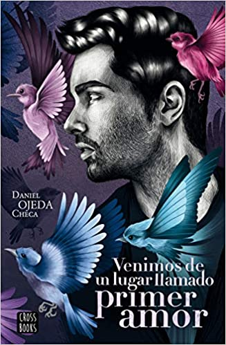 Venimos de un lugar llamado primer amor de Daniel Ojeda Checa