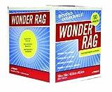 Trimaco 83650 16-Inch x 16-Inch Microfiber Wonder Rags, by Trimaco LLC