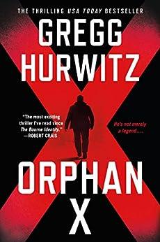 Orphan-X-A-Novel