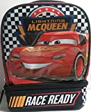 Disney Pixar Cars 3 Lightning McQueen Lunch Box