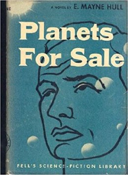 Image result for Planet for Sale Edna Mayne Hull