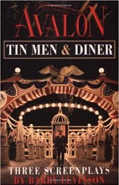 Image result for diner avalon tin men