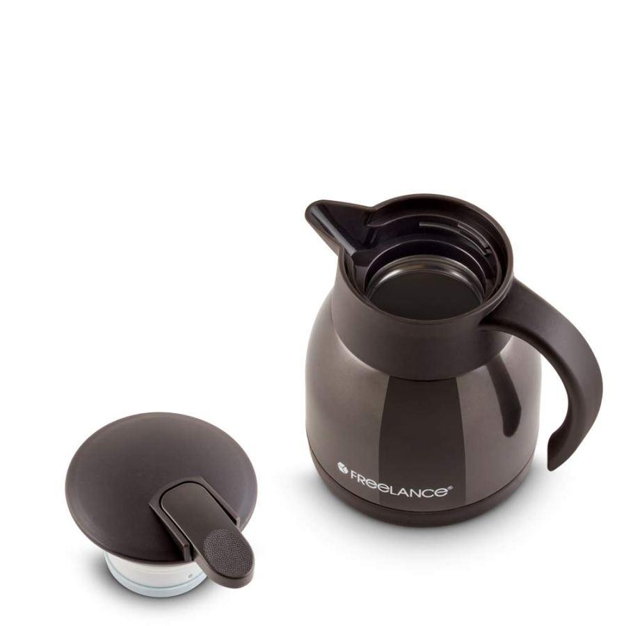 Tea Thermos