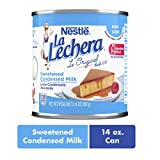 Nestle La Lechera Sweetened Condensed Milk 14 oz. Can