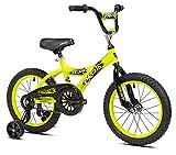 KENT Boys Pro Bike, 16', Yellow