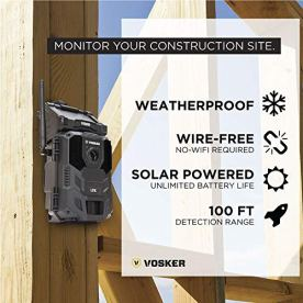 Vosker-V200-Cellular-Security-Camera-Built-in-Solar-Panel-LTE-Wireless-Weatherproof-No-Wi-Fi-Required-Motion-Activated-HD-Outdoor-Surveillance-Cameras-Mobile-Phone-Push-Notifications