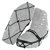Product review for Yaktrax Pro Traction Cleats for Walking, Jogging, or Hiking on Snow and Ice