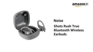 Noise-Shots-Rush-Wireless-Bluetooth-Earbuds-with-12mm-Speakers-3-EQ-Modes-for-Gaming-and-Workout-24-Hours-Playtime-No-Rain-or-Sweat-Damage-Charcoal-Grey