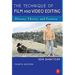 Tecnicas De Edicao Para Cinema E Video