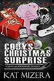 Cody's Christmas Surprise: A Las Vegas Sidewinders Novella