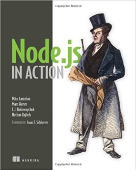 Node js Action Mike Cantelon
