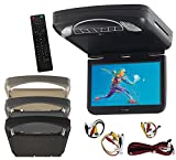 Voxx MTG13UHD 13.3' HD Overhead DVD Monitor with HD Inputs