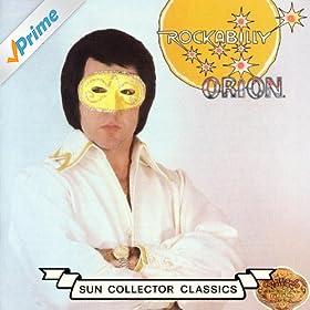 Sun Collector Classics - Rockabilly