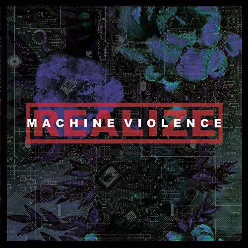 Machine Violence: Realize, Realize: Amazon.fr: Musique