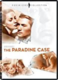 The Paradine Case poster thumbnail