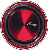 Audiopipe 15' Woofer 2000W Max 4 Ohm DVC