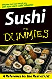 Product review for Sushi For Dummies