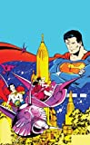 Superman: The World of Krypton