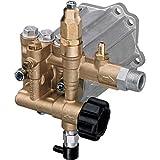 Annovi Reverberi Pressure Washer Replacement Pump, 2.5 Max GPM, 3000 PSI, RMV25G30D-PKG, Standard Start Package
