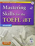 Mastering Skills for the TOEFL iBT, 2nd Edition Advanced Combined Book & MP3 CD