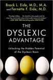 Cover art for THE DYSLEXIC ADVANTAGE