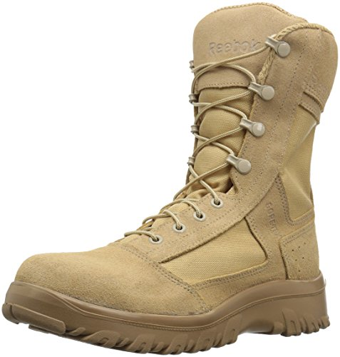 Reebok Work Men's Krios Military and Tactical Boot