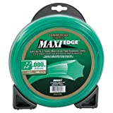 Arnold Maxi-Edge .08-Inch x 140-Foot Commercial Grade Trimmer Line