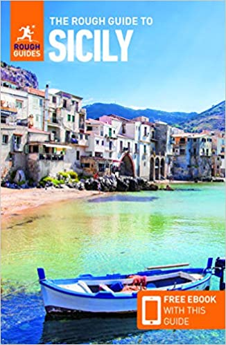 The Rough Guide to Sicily, 11th Edition