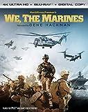 We, The Marines 4K ULTRA HD + BLU-