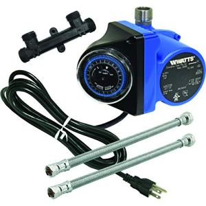 Watts Premier Instant Hot Water Recirculating Pump System with Built-In Timer 51uIJl6QiDL