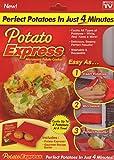 Potato Express Microwave Potato Cooker (1)
