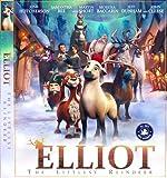 Elliot: The Littlest Reindeer [Blu-ray]