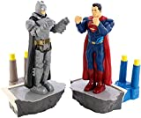 Mattel Games Rock 'Em Sock 'Em Robots: Batman v. Superman Edition