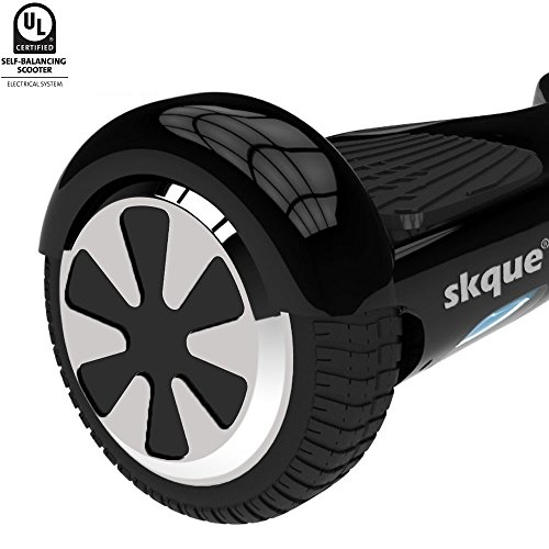 Skque Self Balancing Scooter (MAX 220...