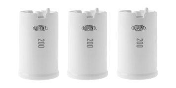DuPont WFFMC303X 200-Gallon Faucet Mount Water Filtration Cartridge