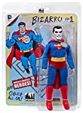 Superman Retro Series 1 Action Figure Bizarro
