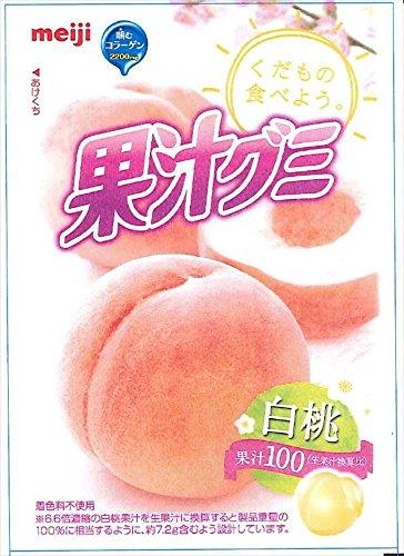 「果汁グミ 桃」の画像検索結果