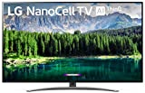 LG 49SM8600PUA Nano 8 Series 49' 4K Ultra HD Smart LED NanoCell TV (2019)