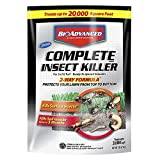 Bayer Advanced 700289A Complete Insect Killer for Soil and Turf Granules